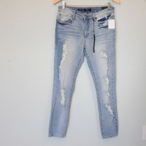 STS Blue Jeans - Sts blue piper ankle skinny jeans